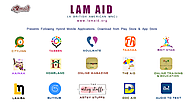 Lamaid Mobile Apps Portfolio