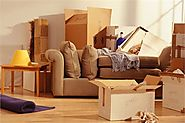 Moving Tips and Tricks -Packers and Movers — How to shift your home effectively without using...