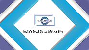 India's No.1 Satta Matka Site - Satta Results