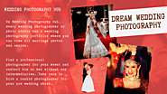 Top 10 Best Wedding Photographers in West Delhi | PPT