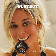 Buy Playboy Classic Condom Pack of 36 at Only $14.69 (Free Shipping)