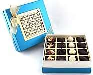 Zoroy - Buy New Year Chocolate Gifts Online