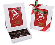 Zoroy - Send Christmas Chocolates Online