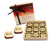 Buy Online Chocolate Gifts for New Year at Zoroy