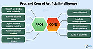 Pros and Cons of Artificial Intelligence - A Threat or a Blessing? - DataFlair