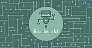 Artificial Intelligence Robotics - Components & Locomotions of Robot - DataFlair