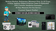Whirlpool Refrigerator Repair Service Center in Yousufguda - Whirlpool Service Center In Hyderabad To Secunderabad Ca...