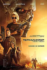 Watch!! Terminator: Dark Fate 2019 FULL MOVIE HD 1080p|720p With English Sub #fullmovie #fullmovieo… | Download !! Te...