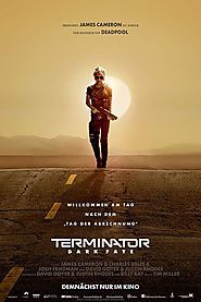 DOWNLOAD Terminator: Dark Fate 2019 FULL MOVIE HD 1080p|720p With English Sub #fullmovie #fullmovie… | Download !! Te...