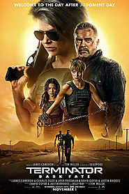 W a T C H ! [[ Terminator: Dark Fate ]] 2019 F U L L M O v I E - HD Online Free - Watch Latest Movie & Tv-Series