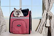 Cats-To -Go for pet Travel