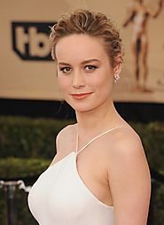 20 Brie Larson's Sizzling pictures