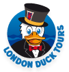 Guided Tours in London by London Duck Tours