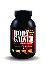 Buy Muscle & Bodyweight Gainer at Higher Discount