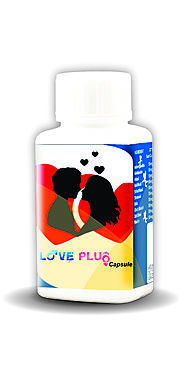 Buy love plus capsuls for increase Sexual Competence
