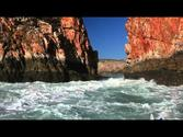 Horizontal Waterfalls in Talbot Bay, Australia ( www.new-about.blogspot.com ).mp4