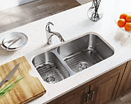 Best Kitchen Sink Materials