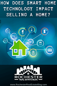 Exploring The Merits of Smart Home Technology When Selling a Home