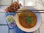 Nothern Noodle Curry