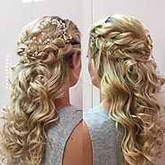 Easy Tutorials For Five Latest French Braids - Sensod - Create. Connect. Brand.