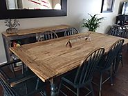 9 Pallet Dining Table Ideas On Sensod - Sensod - Create. Connect. Brand.