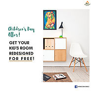 Children's Day Offer from Armson Homes