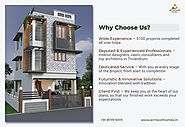 Armson Homes| Why Choose Us?