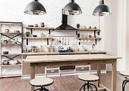 Add Style and Functionality to Your Home with a Kitchen Island