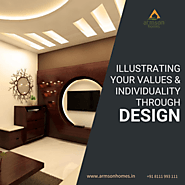 Illustrating Your Values and Individuality Through Design