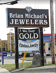 Diamond Jewellery Store in Tonawanda, NY