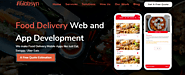 iGlobsyn Technologies- Food Delivery App Development Company