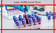 How low is too low AMH level when we talk about different AMH levels?