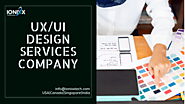 Leading UI/UX Design Services and Consulting | Mobile Application and Web Design Services | Software Design Services ...