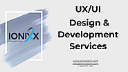 UI and UX design Company