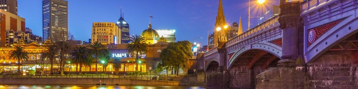 Headline for Travellers Guide for your Melbourne Vacation – Embracing the diversity of Melbourne