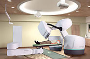 List of 6 hospitals in India having CyberKnife robotic radio surgery