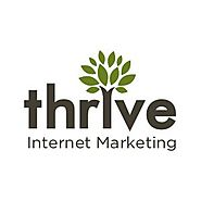 Dallas Digital Marketing & Web Design Agency | Thrive Internet Marketing