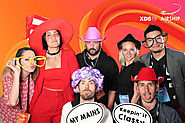 TapSnap | Photo Booth Rental Company