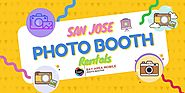 Photo Booth Rentals In San Jose CA - BAM Photo Booths