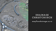 drainage christchurch by easyflow
