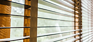 Window Blinds: Materials and Advantages