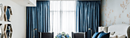 Matching Sheers And Blockout Curtains To Your Room