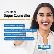 Benefits of Super Counsellor