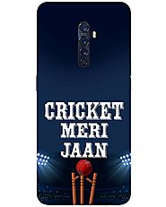 Get Cool Oppo Reno 2 Back Cover Online From Beyoung India