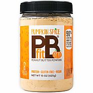 Pumpkin Spice PB Fit