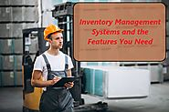 Warehouse Management Software | Cloud WMS Software | Focus Softnet