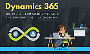 The Perfect Dynamics 365 Solution to Spot the Top Performers of the Banks