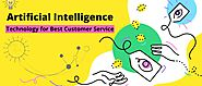 Dynamics 365 and Artificial Intelligence Technology for best Customer Service