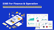 Migration from Dynamics AX to Dynamics 365 Finance and Operations