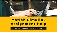Malab Assignment Help — MATLAB Simulink assignment help